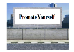 promote-yourself