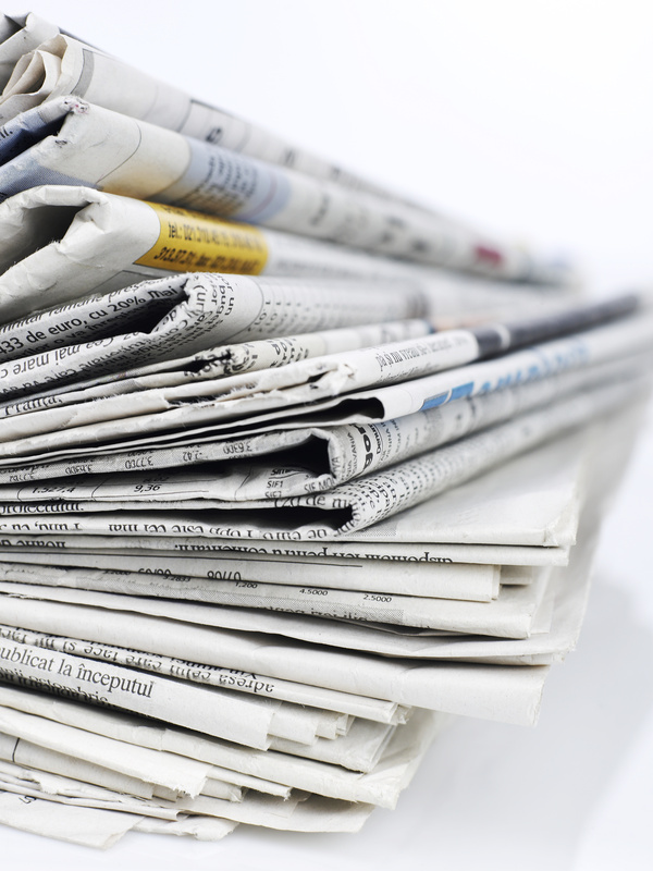 Newspaper-series