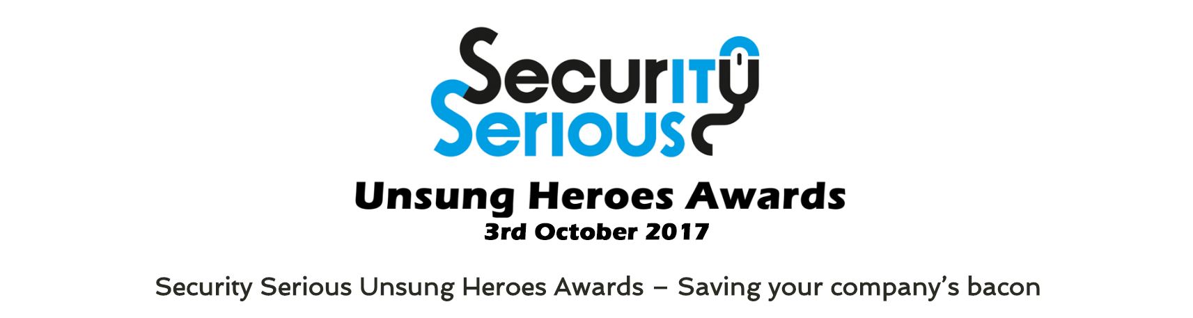 Unsung Heroes Banner 2017