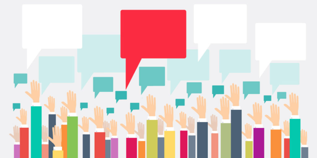 market-survey-people-talking-graphic