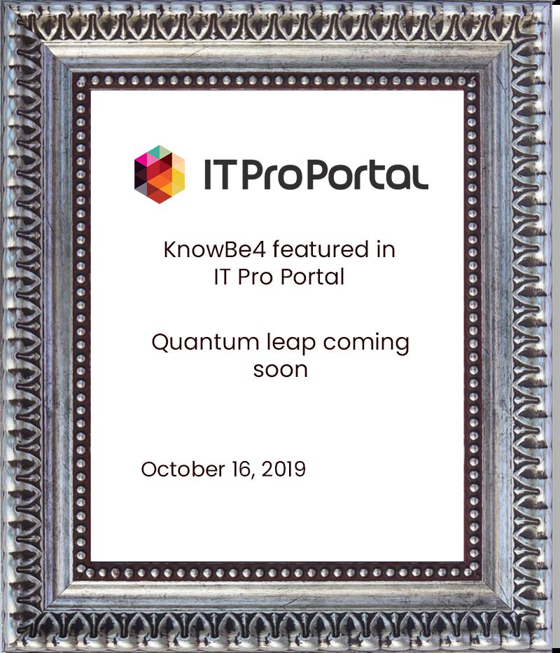 it-pro-portal