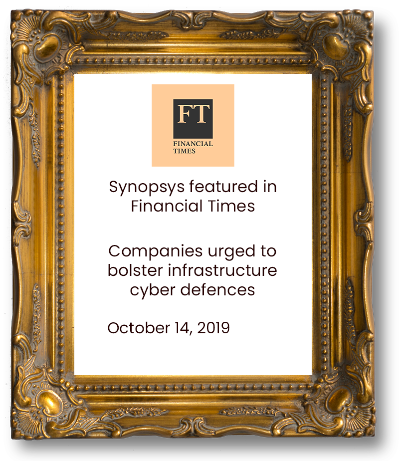 Synopsys-featured-in-Financial-Times