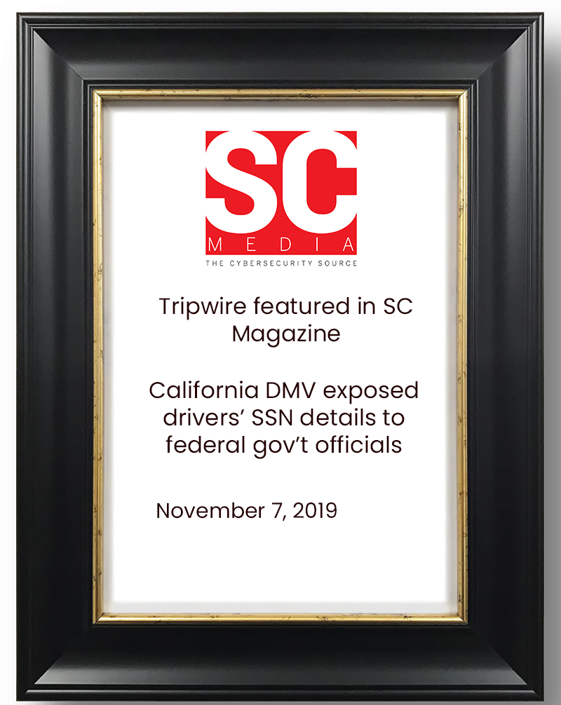 Tripwire-featured-in-SC-Magazine