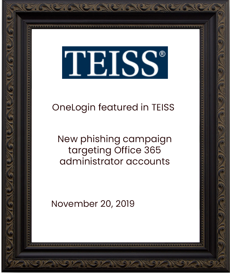 OneLogin-featured-in-TEISS