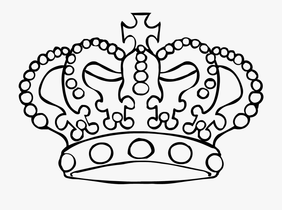 outline-of-crown