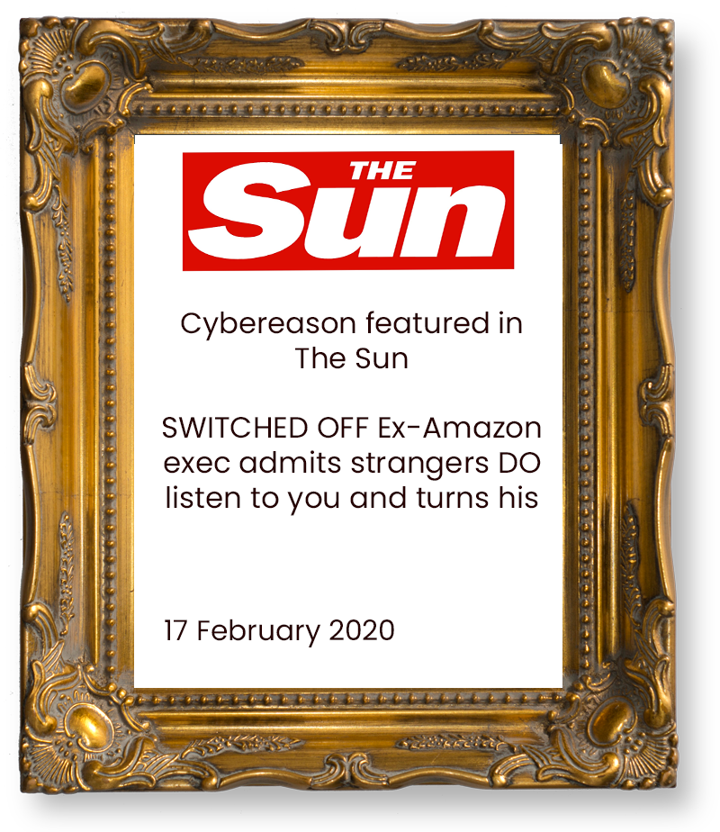 Cybereason-feature-in-The-Sun-Feb-2020