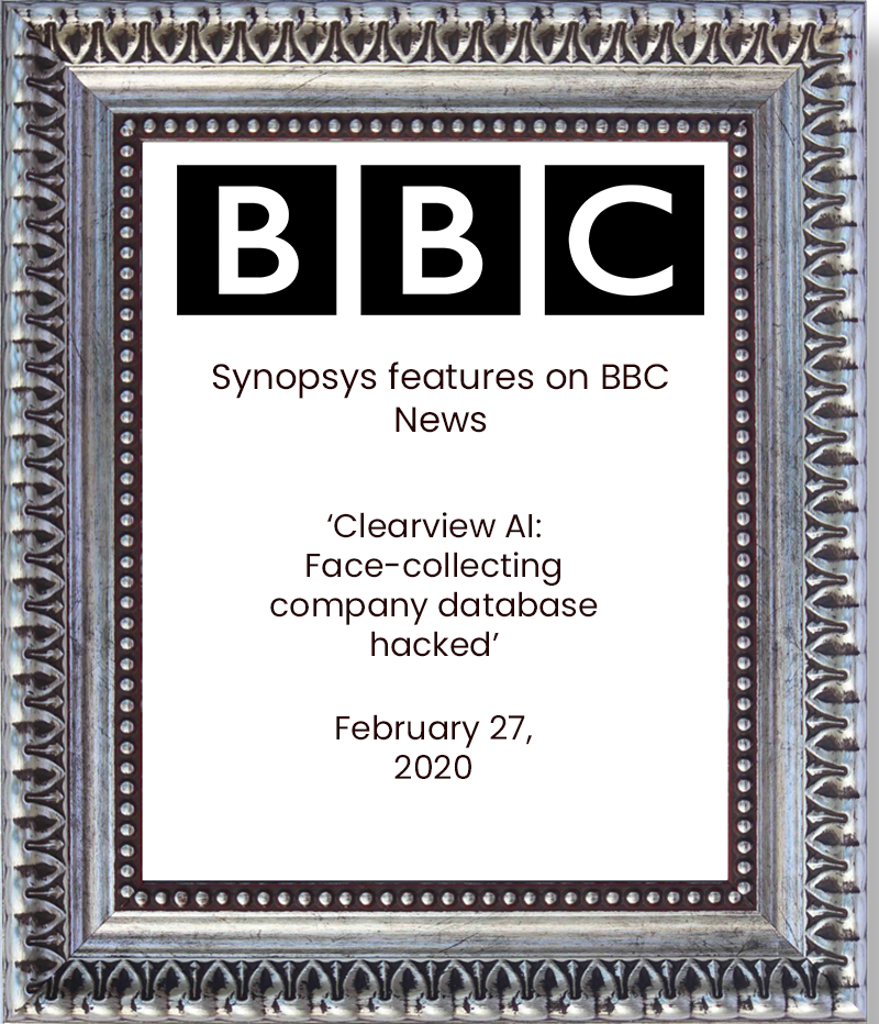 Synopsys-feature-in-BBC-News-February-2020