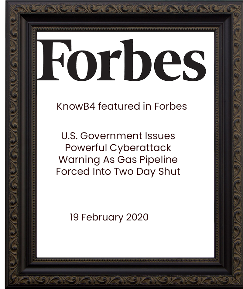 KnowBe4-feature-in-Forbes-February-2020