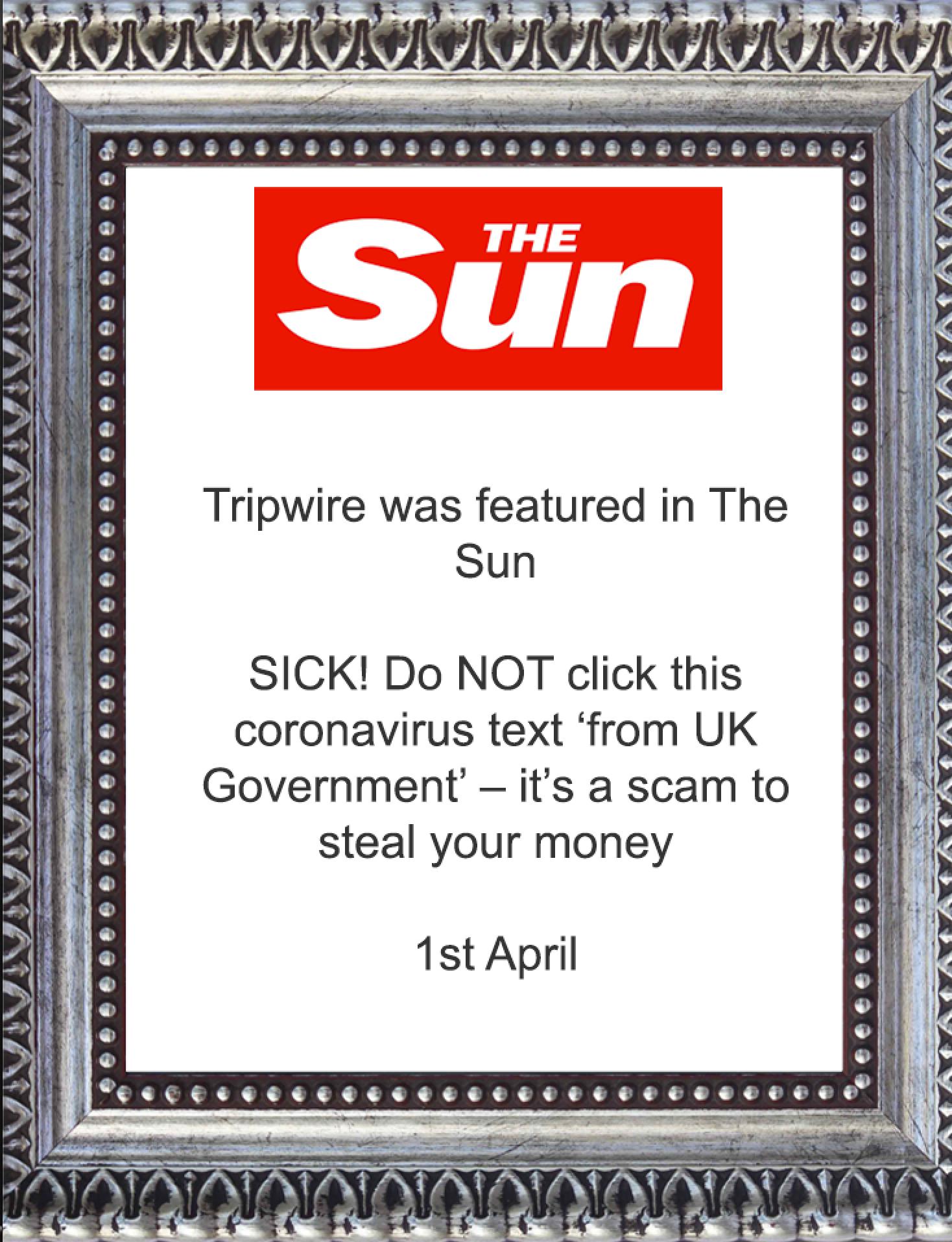 Sun coverage