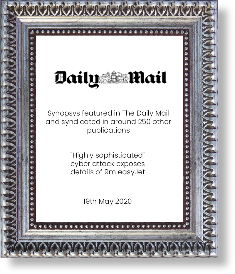 synopsys-featured-in-daily-mail
