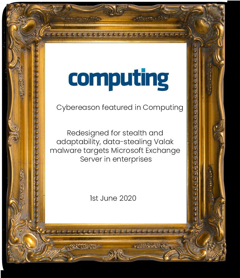 Cybereason Computing