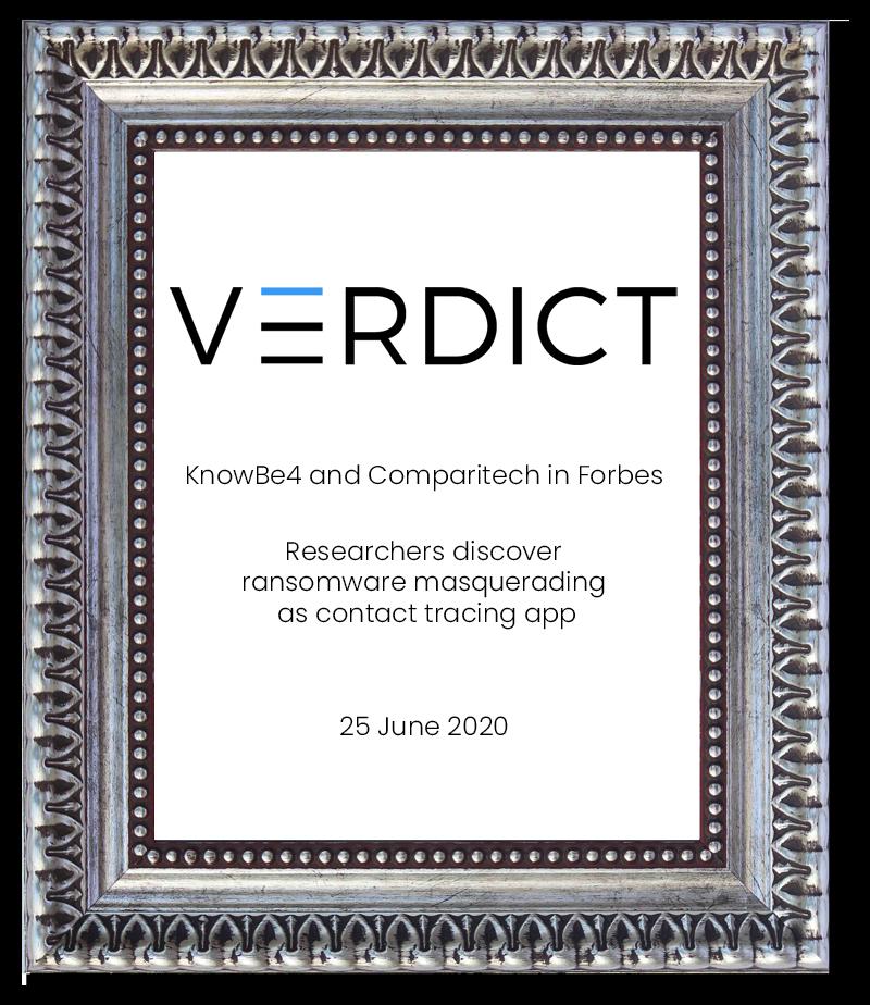 kb4 comparitech verdict