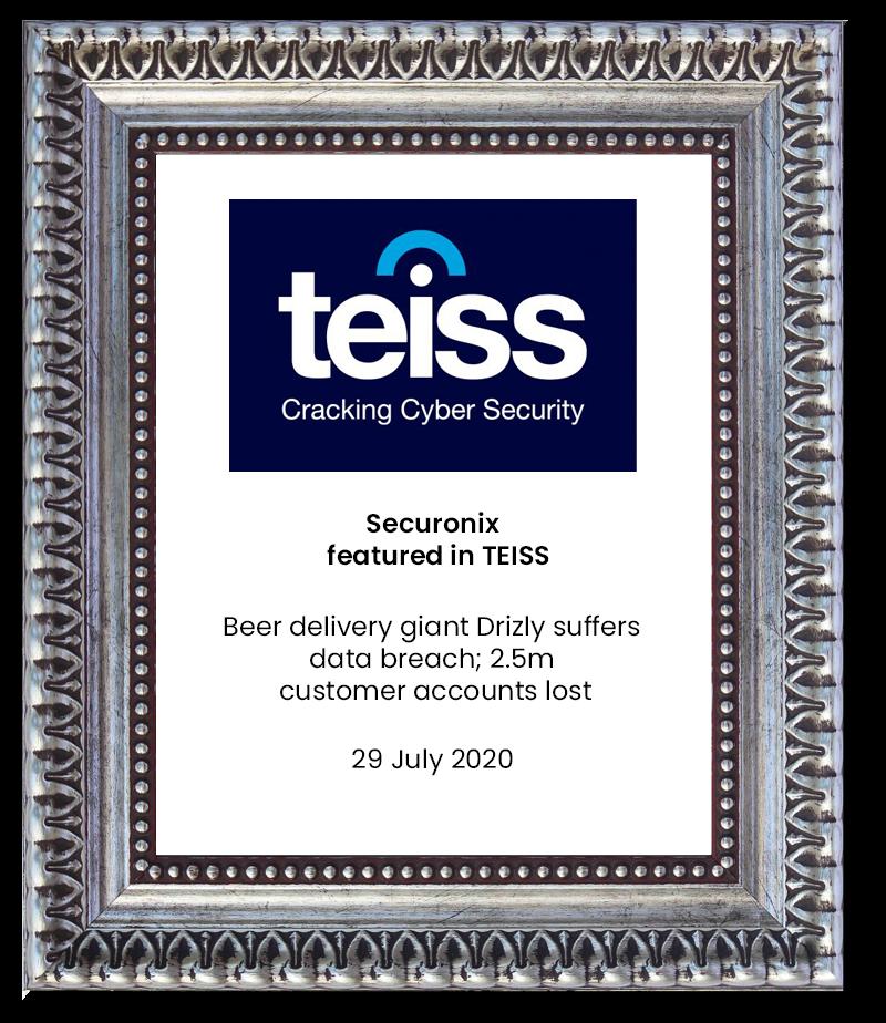 TEISS - Securonix