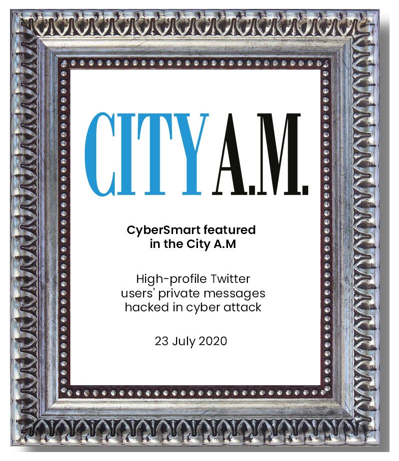 city am CyberSmart