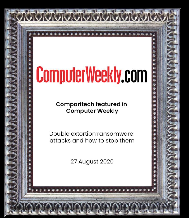 cw comparitech