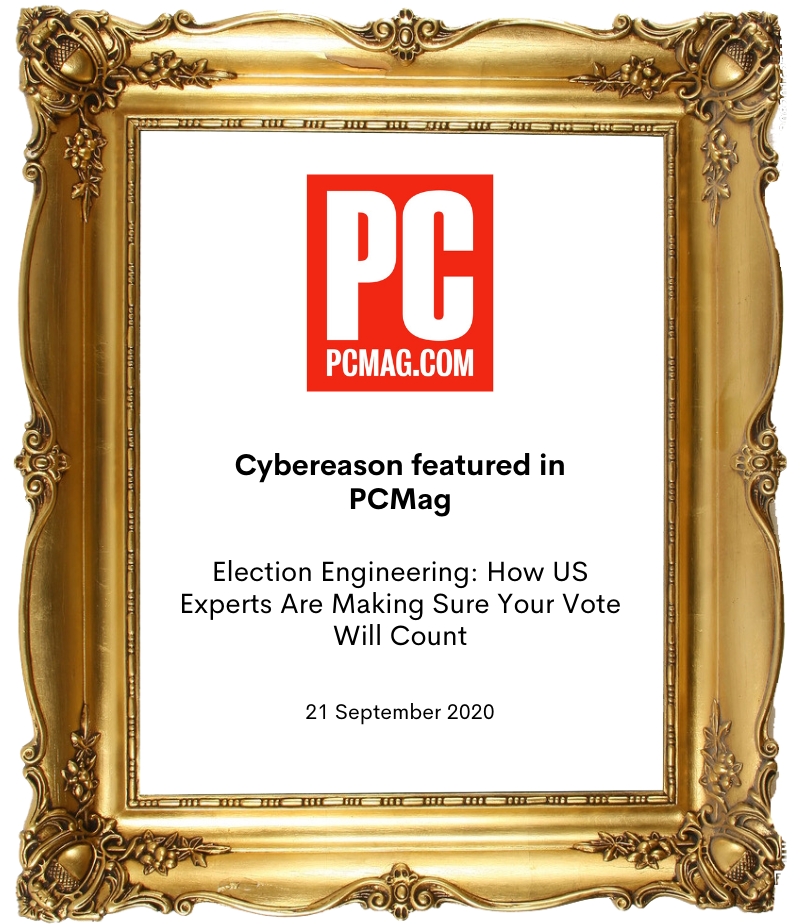 Cybereason PC mag
