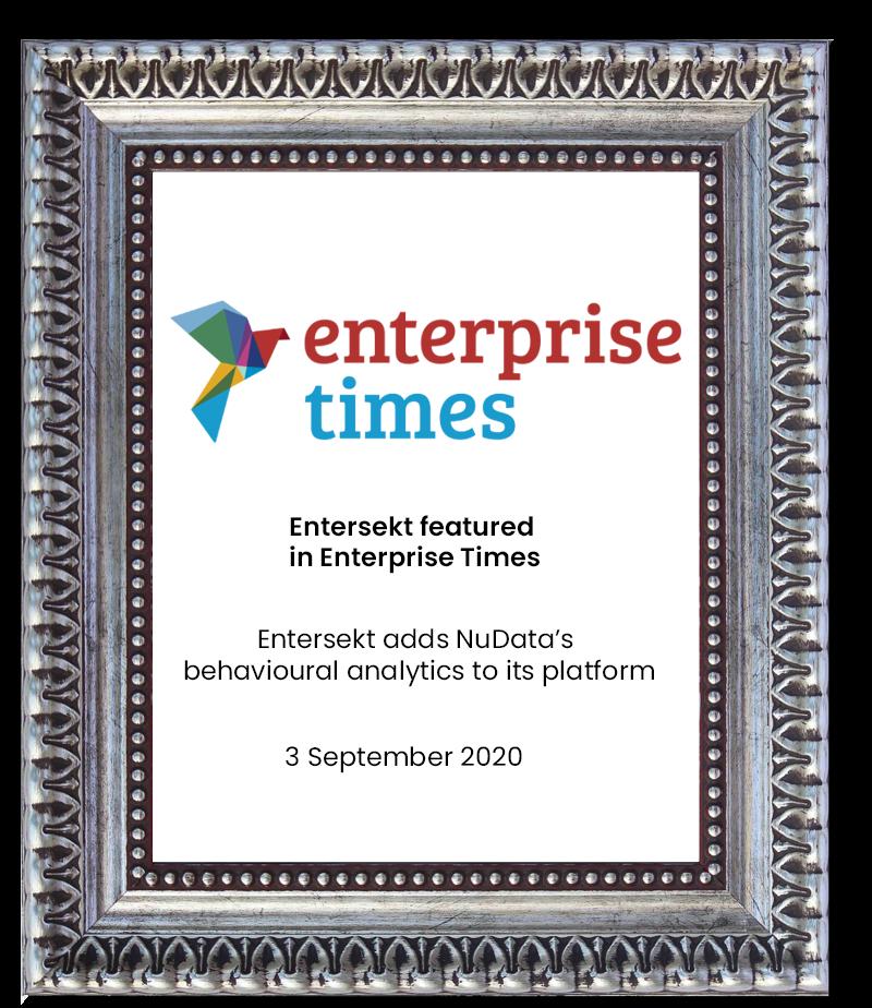 enterprise entersekt