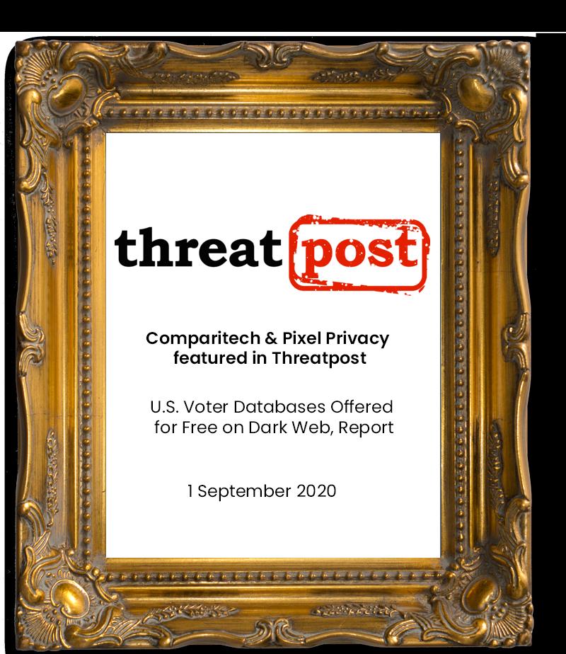 threatpost comp & PP