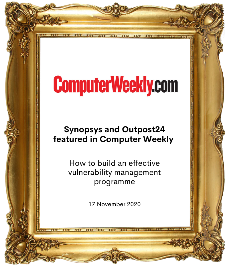 synopsys frame