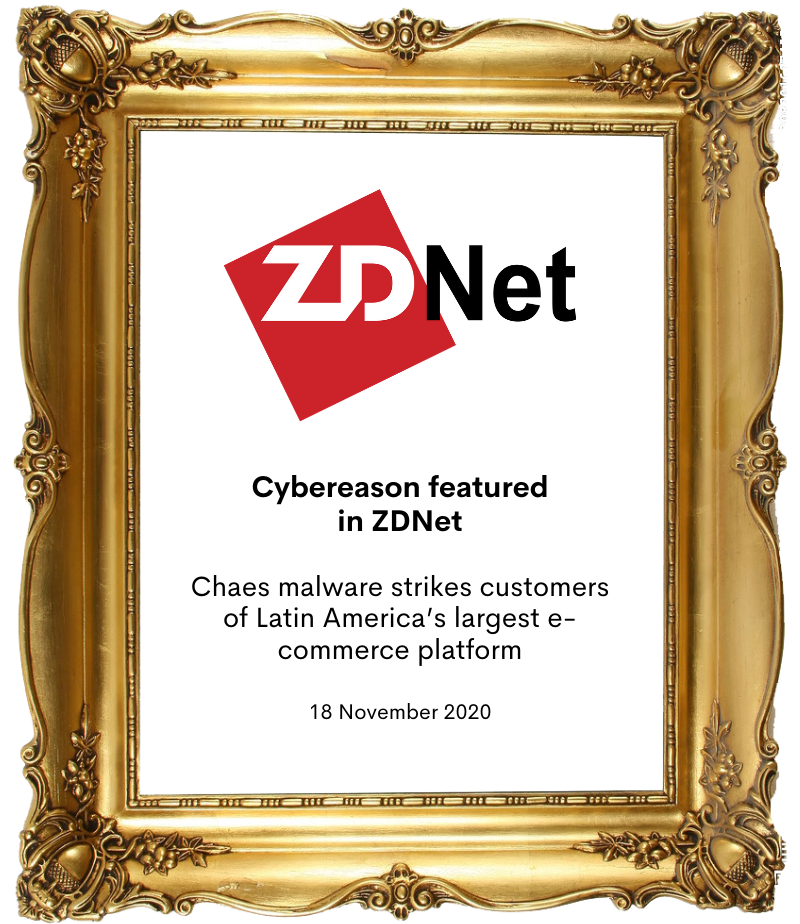 Cybereason frame