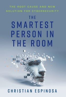 The Smartest Person in the Room Cover