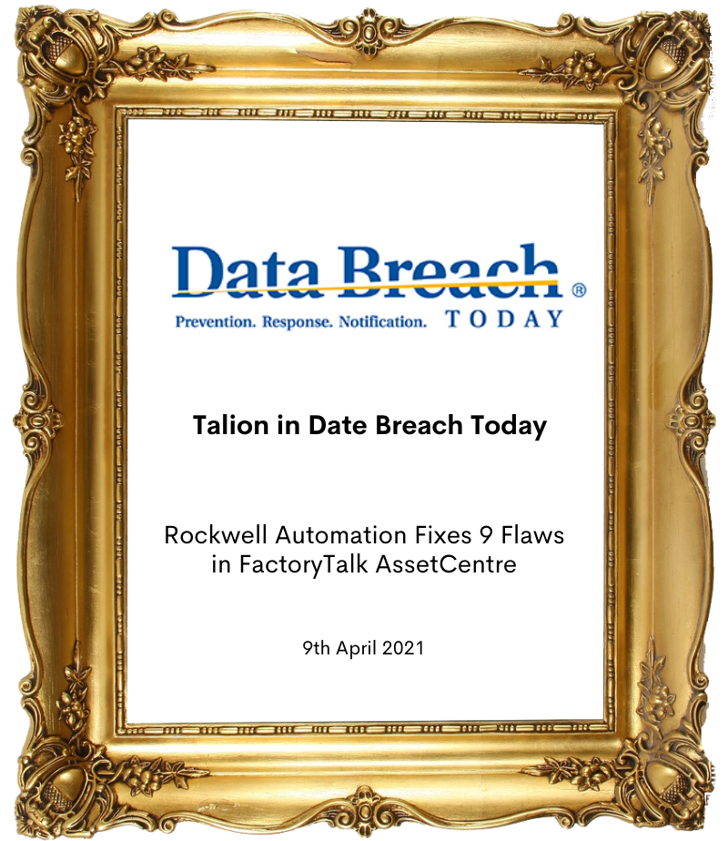 data breach today