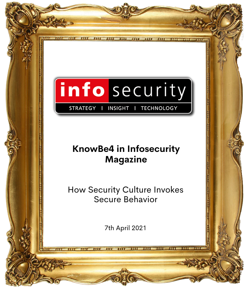 infosecurity