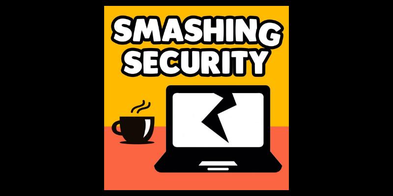 Smashing Security Logo