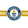 Eskenzi PR Guinness World Records holder official winner GWR record holder strap full colour